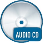 Image showing a Audio CD icon
