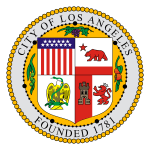 Image showing the official City of Los Angeles seal