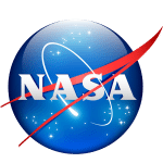 Image of the NASA logo