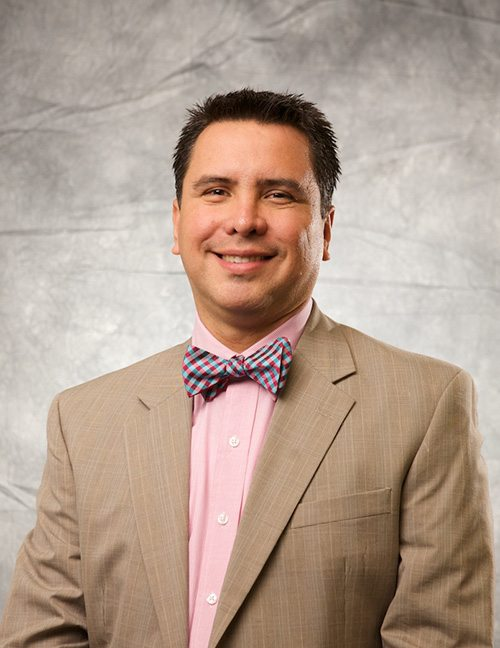 Image showing David Valencia-Ebel, Braille Works Project Manager