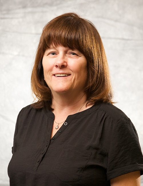 Image showing Joyce Fioritto, Braille Works President and Co-Founder