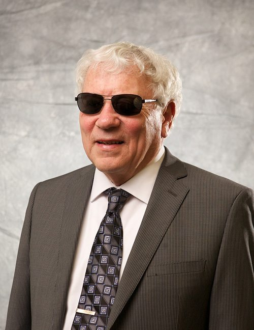 Image showing Lou Fioritto, Braille Works VP and Co-Founder