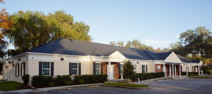 The main Braille Works office located in the Tampa, Florida area
