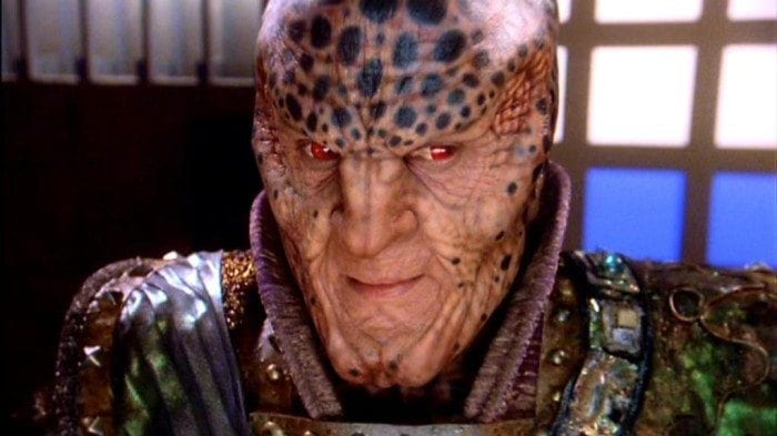 G'Kar from Babylon 5