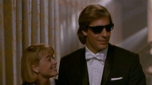 "Sam in Quantum Leap's ""Blind Faith"" episode"