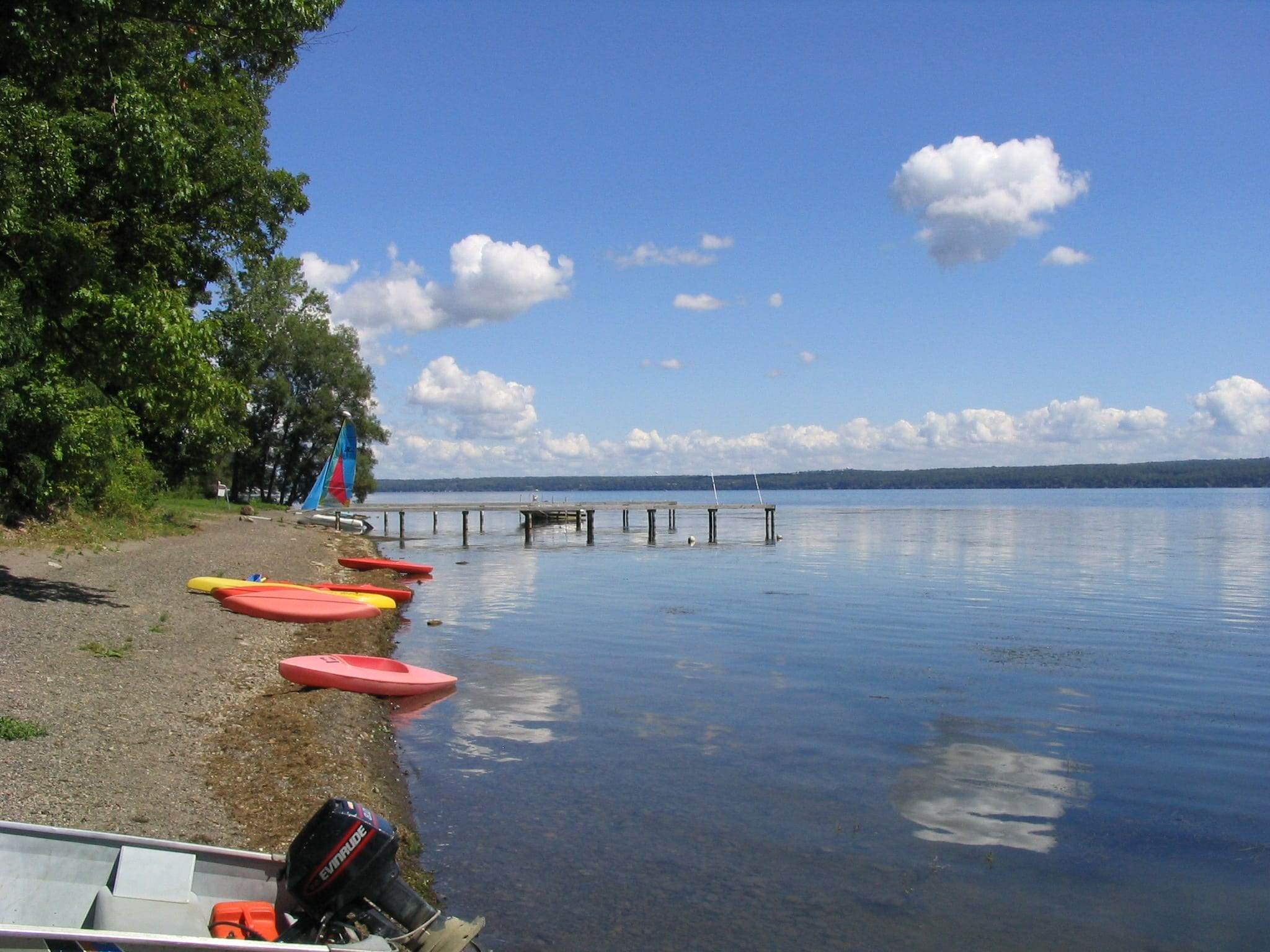 Summer camps for the blind and visually impaired braille for Summer lake