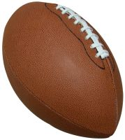 Image of the Bell Football available at Future Aids, The Braille Superstore