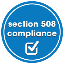 Image result for 508 compliance