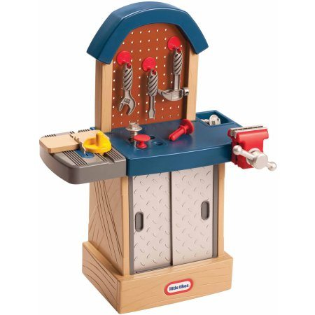 Workshop Play Set