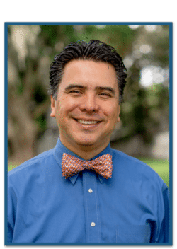 Image of David Valencia-Ebel, Braille Works Financial Project Manager