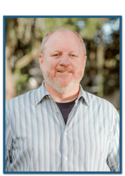 Image of Glen Schubert, Braille Works VP Marketing & Client Relations