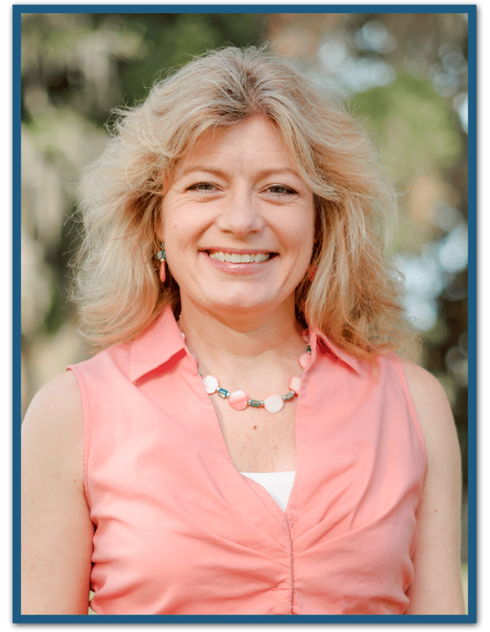 Image showing Sarah Litchfield, Braille Works Sales and Customer Relations