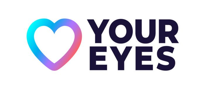 heart your eyes